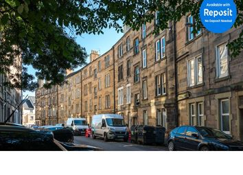 Thumbnail 1 bed flat to rent in Waverley Park, Abbeyhill, Edinburgh