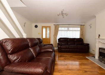 Thumbnail 3 bed terraced house for sale in Shepherds Close, Romford, Essex
