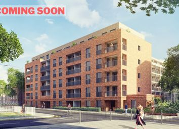 Thumbnail 1 bed flat for sale in Jolles House, Bow