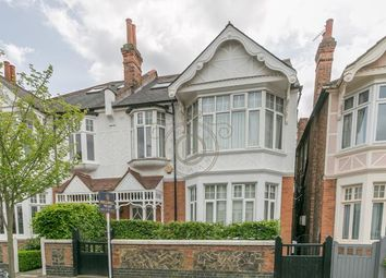 Thumbnail Room to rent in Fordhook Avenue, London