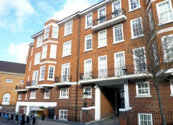 Thumbnail Parking/garage to let in Seymour Place, London