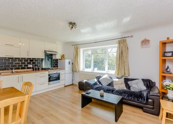 Thumbnail 2 bed flat for sale in Oxhey Drive, Watford