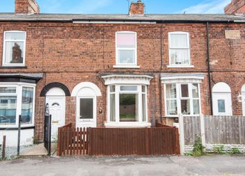 Thumbnail 2 bed property to rent in Wharton Street, Retford