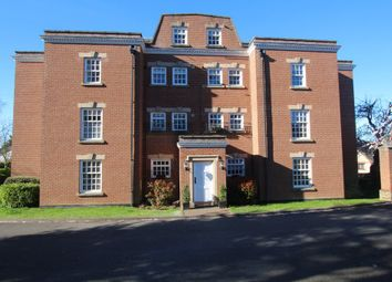 Thumbnail 2 bed flat for sale in Stephen Neville Court, Saffron Walden