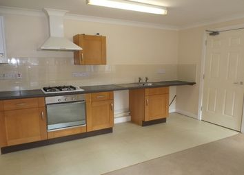 Thumbnail 1 bed flat to rent in Stonegate Street, King's Lynn