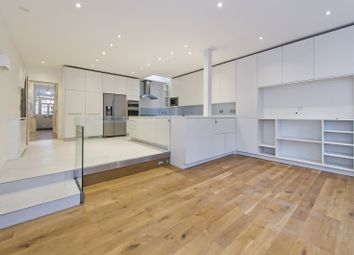 Thumbnail 5 bed property to rent in Wallingford Avenue, London
