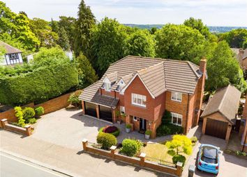 5 bed detached house for sale in Hartland Road, Epping, Essex CM16