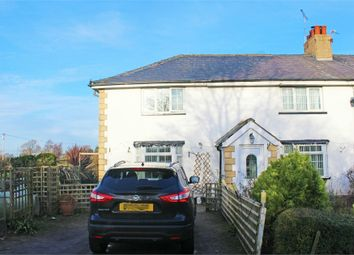 Thumbnail 4 bed semi-detached house for sale in Old Engine Lane, Lathom, Skelmersdale, Lancashire