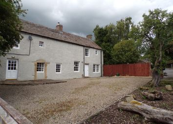 Thumbnail 4 bed detached house to rent in Haltwhistle