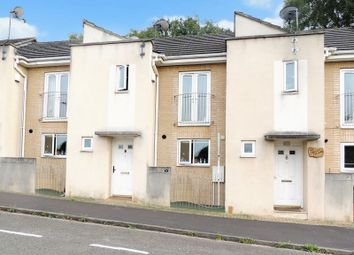 Thumbnail 4 bedroom terraced house to rent in Greenbank Road, Easton, Bristol