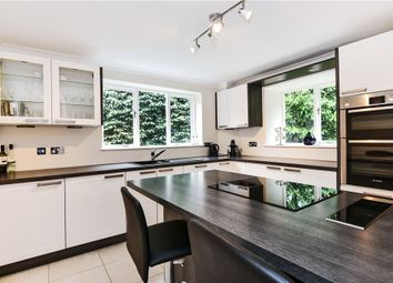 Thumbnail 2 bedroom flat for sale in Tunmers Court, Narcot Lane, Chalfont St. Peter