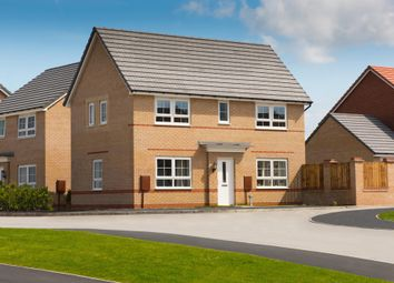 "Thumbnail 3 bed semi-detached house for sale in ""Ennerdale"" at Lowfield Road, Anlaby, Hull"