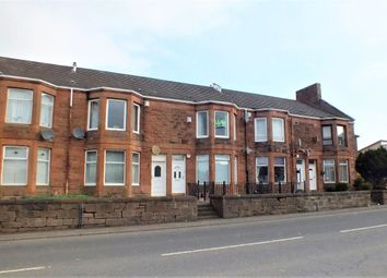 Thumbnail 1 bed flat to rent in Clydesdale Road, Bellshill