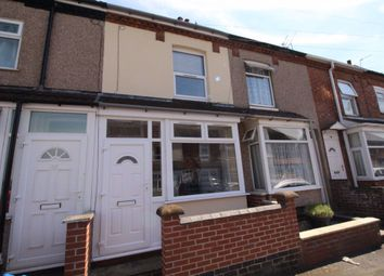 Thumbnail 2 bed property to rent in Gladstone Street, Rugby