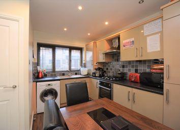Thumbnail 2 bed terraced house for sale in Cartwright Gardens, Crosland Moor, Huddersfield