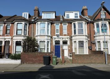 Thumbnail 9 bed property to rent in Waverley Road, Southsea