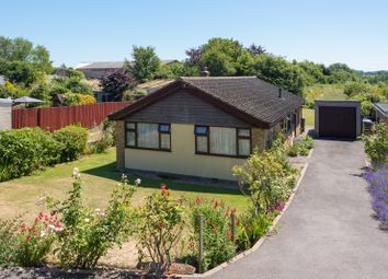Thumbnail 3 bedroom detached bungalow for sale in Durlock Road, Guilton