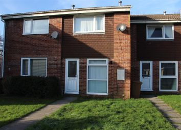 Thumbnail 2 bed terraced house to rent in Bro Y Fan, Caerphilly