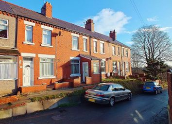 Thumbnail 2 bed terraced house for sale in Oakdale, Ponciau, Wrexham