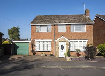 Thumbnail 4 bed detached house for sale in Broad Oak Avenue, Garstang, Preston