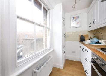 Thumbnail 1 bed flat to rent in Commercial Street, London