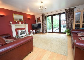 4 bed link-detached house for sale in Naseby Road, Off Gipsy Lane, Leicester LE4