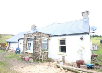 Thumbnail 2 bed detached house for sale in Rushy Island Road, Newtown-Crommelin, Ballymena