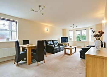 Thumbnail 2 bed flat for sale in Aprt 2, Crescent Court, Willerby