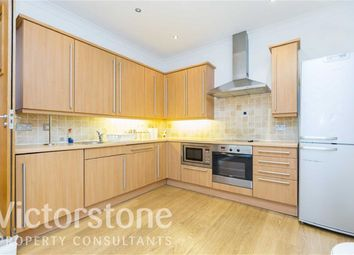 Thumbnail 2 bedroom flat to rent in Stucley Place, Camden, London
