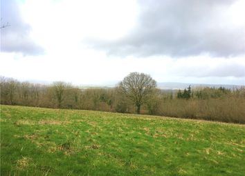 Thumbnail Land for sale in Blagdon Hill, Taunton, Somerset