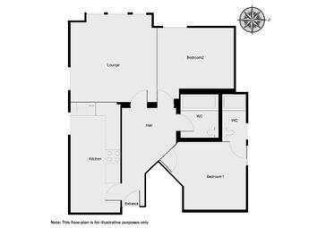Thumbnail 2 bed flat to rent in Carrick Knowe Avenue, Carrick Knowe, Edinburgh