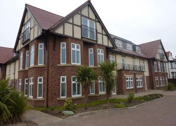 Thumbnail 2 bed flat to rent in Burlington, Preston