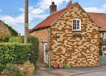 Thumbnail 2 bed cottage to rent in Main Street, Holwell, Melton Mowbray