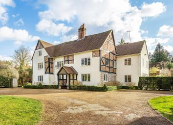 Thumbnail 5 bed property for sale in Queen Street, Gomshall, Guildford