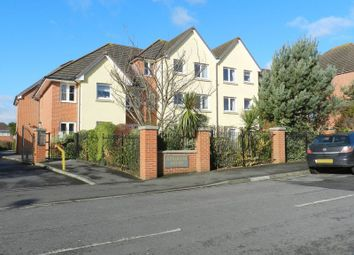 Thumbnail 1 bed flat for sale in Atkinson Court, Portsmouth