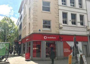 Thumbnail Retail premises for sale in 2-4 Albert Street, Nottingham, Nottingham