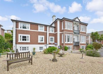 Thumbnail 2 bed flat for sale in Palermo Road, Torquay