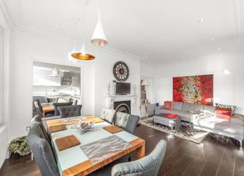 Thumbnail 4 bed flat for sale in Fellows Road, Swiss Cottage, London