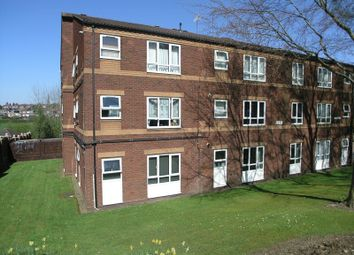 Thumbnail 1 bed flat for sale in Stourbridge Road, Halesowen