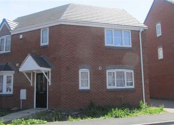 Thumbnail 3 bedroom detached house to rent in Warren Grove, Washwood Heath Road, Saltley, Birmingham