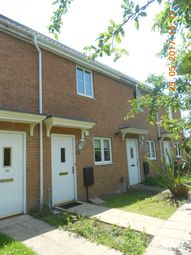 Thumbnail 2 bed terraced house to rent in Tarpan Walk, Westbury