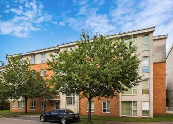 Thumbnail 2 bed flat for sale in Reresby Court, Heol Glan Rheidol, Cardiff