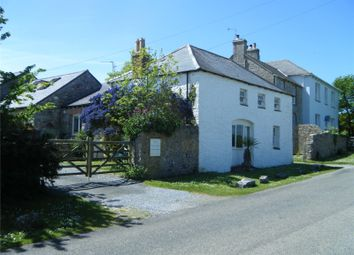 Thumbnail 3 bed terraced house to rent in Coach House, Bosherston, Pembroke, Sir Benfro