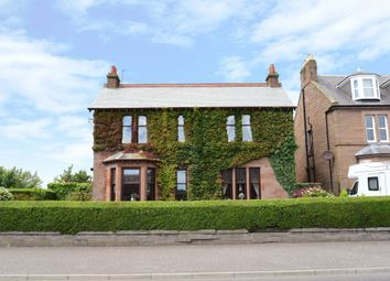 Thumbnail 4 bed detached house for sale in The Old Vicarage, 2 Seaton Road, Arbroath