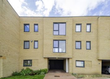 Thumbnail 3 bed town house for sale in Southwell Drive, Trumpington, Cambridge, Cambridgeshire