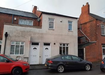 3 bed semi-detached house for sale in Low Town Street, Worksop S80