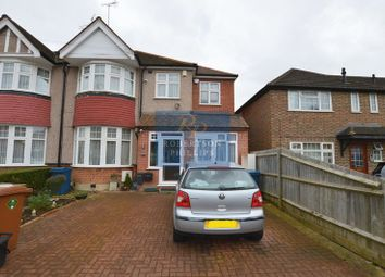 Thumbnail Studio to rent in Elm Drive, North Harrow, Harrow