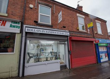 Thumbnail Restaurant/cafe for sale in Lynam Court, Gaul Street, Bulwell, Nottingham