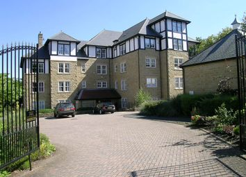 Thumbnail 2 bedroom flat to rent in Sovereign House, Cornwall Road, Harrogate