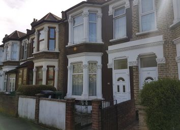 Thumbnail 4 bed terraced house to rent in Lyttleton Rd, Leyton